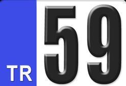 59 Nerenin Plakası Tekirdağ İlçelerinin Plaka Kodları Ve Harfleri