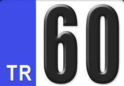 60 Nerenin Plakası Tokat İlçelerinin Plaka Kodları Ve Harfleri