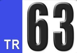 63 Nerenin Plakası Şanlıurfa İlçelerinin Plaka Kodları Ve Harfleri