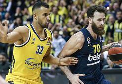 Son dakika | EuroLeague anlaştı Maaş ödemeleri ertelendi...
