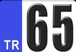 65 Nerenin Plakası Van İlçelerinin Plaka Kodları Ve Harfleri