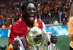 Bafetimbi Gomisten Galatasaraya müjde