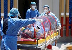 Corona virüs salgınıyla ilgili son 24 saatte dünyada neler yaşandı