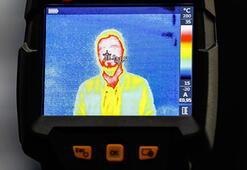 Termal kamera talebi  yüzde 300 yükseldi
