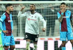 Beşiktaştan Boatenge kontrat şartı
