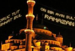 Ankarada ilk iftar saat kaçta, ne zaman başlayacak (2020 imsakiyesi) 24 Nisan Cuma Ankara iftar vakti (saati)