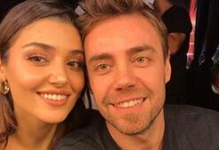 Murat Dalkılıç: Havada aşk kokusu var
