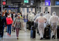 Son dakika Almanyada hayatını kaybedenlerin sayısı 5 bin 575'e çıktı