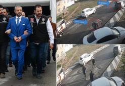 Son dakika...Sedat Şahin iddianamesinde şok detay Galericiyi bulamayınca arkadaşını vurdular