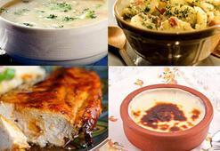 Bugün ne pişirsem Ramazan ayının 1. gününe özel iftar menüsü