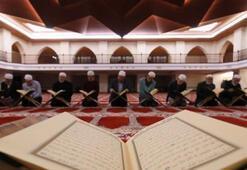 Ramazan ayı içerisinde mukabele hangi kanaldan yayınlanacak Mukabele yayınları saat kaçta başlıyor