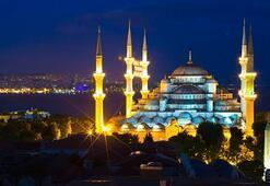 İl il namaz vakitleri 2020 Akşam ezanı saat kaçta İşte 2020 Ramazan İmsakiyesi Milliyette...
