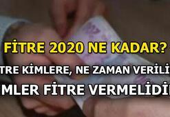 Fitre 2020 ne kadar, kimlere verilir Fitre (fıtır sadakası) nedir, ne zaman verilir