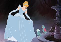 Cinderella (Külkedisi) Masalı ve Hikayesi Oku - Baloya giden külkedisi…