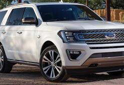 Ford, 2020 Expedition modellerini geri çağırıyor