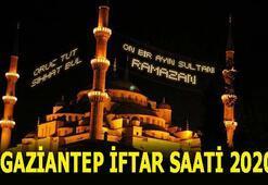 Gaziantep iftar vakti 2020-(İmsakiye) Gaziantepte sahur ve iftar saati kaç Akşam ezanı saat kaçta okunuyor