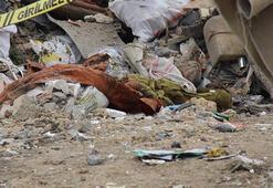18 yıl önce işlenen cinayeti corona virüs temizliği ortaya çıkardı