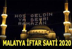 Malatya iftar vakti 2020 İşte ezan vakitleri ve 2020 Ramazan İmsakiyesi Malatya iftar ve sahur saati kaç