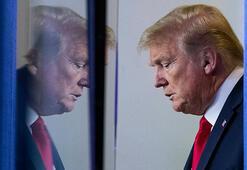Son dakika... Trump, 1915 için Büyük Felaket dedi