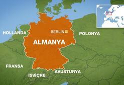 Almanya Nerede Almanya Hangi Kıtada, Dünyanın Hangi Bölgesinde Bulunuyor