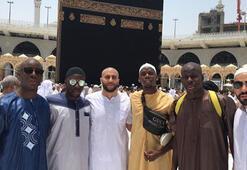 Fransız futbolcu Pogbadan ramazan mesajı