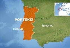 Portekiz Nerede Portekiz Hangi Kıtada, Dünyanın Hangi Bölgesinde Bulunuyor