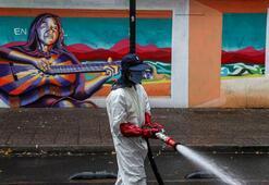 Son dakika haberi... Canlı blog | Dünyada corona virüste son durum