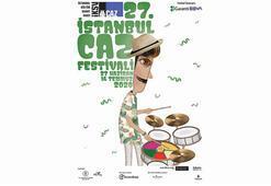 27. İstanbul Caz Festivali ileri bir tarihe ertelendi