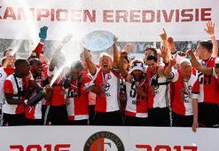 Hollanda Ligi bu sezon iptal edildi Şampiyon...