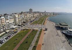 İzmir iftar ve sahur vakti | 25 Nisan sahur, oruç ve iftar saat kaçta açılacak İmsak vakti için tıklayınız...