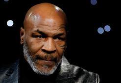 Mike Tysondan sürpriz Maça çıkarım
