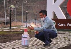 Türkiyede ilk iftar topu böyle atıldı
