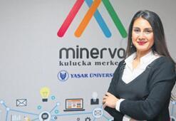 Yaşar Üniversitesi'nden 'Online Girişim Kampı'