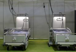 Son dakika haberi... Almanyada 9 Türk daha corona virüsten hayatını kaybetti
