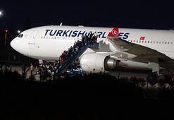 Yurt dışındaki Türkler ülkeye dönüyor