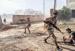 Libya'da savaşın hızı salgında da durmadı