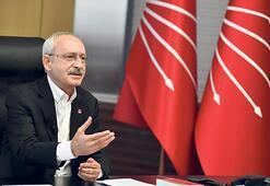Kılıçdaroğlu gençleri örgütlenmeye çağırdı: Gücü yaratan birlikte olmaktır