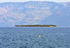 Muğlada sahibinden 15 milyon dolara satılık ada
