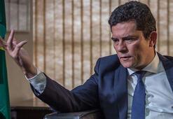 Brezilya Adalet Bakanı istifa etti