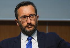 Son dakika haberler: Fahrettin Altun açıkladı 54 ülkeye gönderildi...
