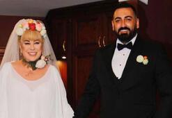 Zerrin Özer ile Murat Akıncı aynı evde yaşıyor iddiası