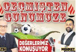 Altınordu'nun misyonu turk futbolunu sırtlayacak