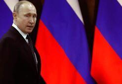 Putin ve Trumptan Elbedeki temasın 75inci yılında ortak açıklama