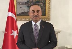 Son dakika haberi... Bakan Çavuşoğlu: 60 binin üzerinde vatandaşımızı ülkemize getirdik