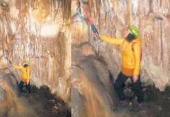 Mağaralar turizme kazandırılıyor