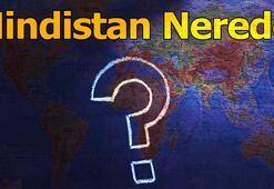 Hindistan Nerede Hindistan Hangi Kıtada, Dünyanın Hangi Bölgesinde Bulunuyor