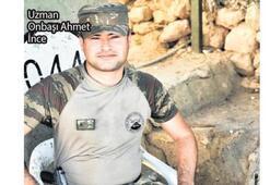 Irak'tan acı haber: 1 şehit, 3 yaralı