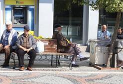 Son dakika...65 yaş üstüne sokağa çıkma yasağında sıcak gelişme Gözler bu 2 toplantıda