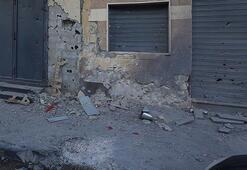 Hafter milisleri Trablusun güneyindeki sivil yerleşimleri bombalamayı sürdürüyor