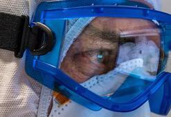 Corona virüs günlerinde skandal görüntü: Dehşet verici, kabul edilemez